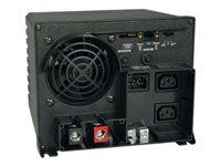 TRP Inversor/Cargador 1250W 12VDC 230V 50Hz Transf Automatic