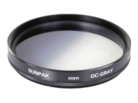 Sunpak PicturePlus Gray Graduated Tone G-GT