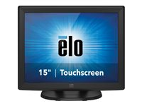 """Elo 1515L IntelliTouch - Monitor LED - 15"""""""