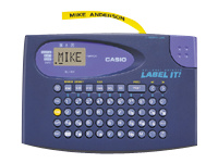 Casio Label IT! KL-60L