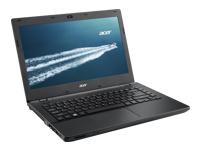 "Acer TravelMate P246-M-33UY - 14"" - Core i3 5005U - 4 Go RAM - 500 Go HDD"