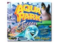 AquaPark Tycoon