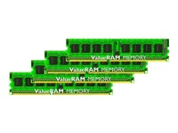 Kingston DDR3 KVR1333D3N9K4/32G