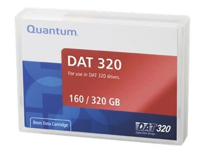 Quantum Dat 320 Data Cartridge
