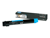 Lexmark Cartouches toner laser C950X2CG