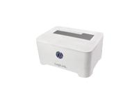 LogiLink USB 2.0 SATA HDD Docking Station Lagringskontrol