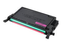 Toner Magenta pro CLP-620ND / CLP-670ND / CLP-670N, až 4000 strá