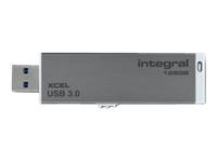 Integral Europe Clés USB INFD128GBXCE3.0