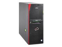 Fujitsu PRIMERGY TX1330 M2 - Xeon E3-1220V5 3 GHz - 8 Go - 0 Go