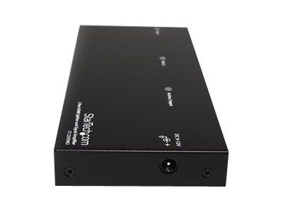 StarTech.com Multiplicador HDMI de 2 puertos y amplificador de señal