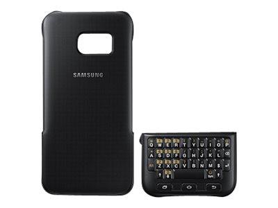 Samsung Keyboard Cover EJ-CG930 - clavier