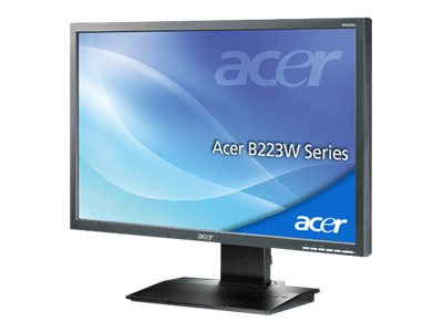 Acer B223WLBOymdr