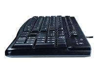 Logitech K120 - Keyboard - USB