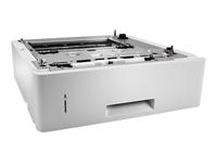 HP Input - bac d'alimentation - 500 feuilles