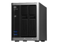 Western-Digital MyBook WDBDTB0080JSL-EESN