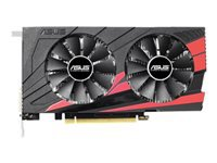 ASUS EX-GTX1050-O2G OC Edition grafikkort NVIDIA GeForce GTX 1050