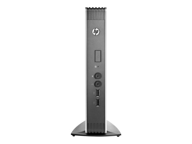 hp thin client manual t610