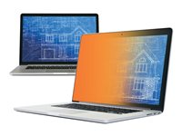 """Image of 3M Gold Privacy Filter 15"""" Apple MacBook Pro with Retina Display - notebook privacy filter"""