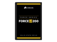 CORSAIR Force Series LE200 Solid state drive 120 GB intern 2.5""