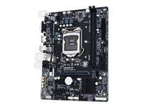 Gigabyte GA-H110M-H - 1.0 - motherboard
