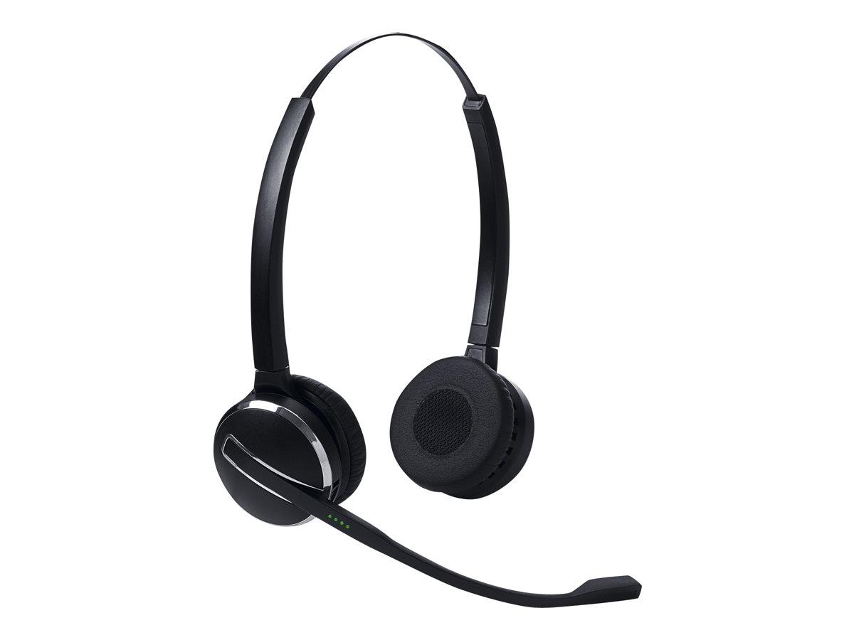 1b442a2ff PC-Lager ApS - Business - Jabra PRO 9450 Duo Trådløs Headset