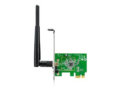 Tarjeta wifi Asus PCE-N10