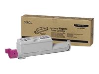 Xerox Laser Couleur d'origine 106R01219