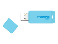 Integral Europe Cl�s USB INFD32GBPASBLS