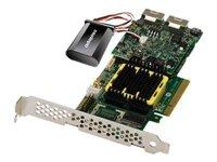 ADAPTEC  RAID 5805Z2266900-R