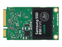 SAMSUNG, SSD 850 EVO 500GB mSATA Basic