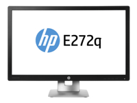 HP EliteDisplay E272q - écran LED - 27""