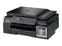 BROTHER MFP TANQUE TiNTA DCP-T700W/PPM27NE/10CO/ADF/USB/WiFi