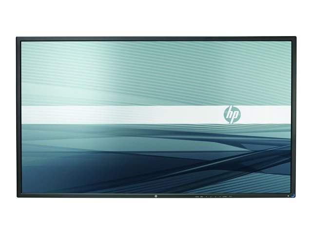 Hewlett Packard - Hp Ld4210 Digital Signage Displa