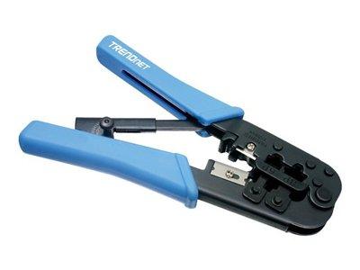 TRENDnet herramienta de fusión cabeza cable