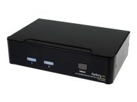 StarTech.com switch KVM SV231HDMIUA