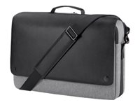 HP Executive Messenger - Notebook carrying case - 15.6