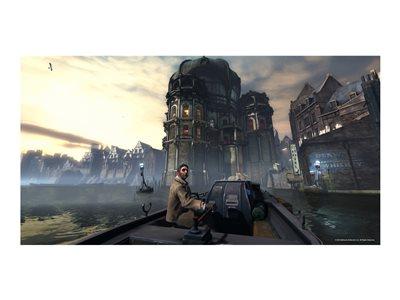 Dishonored 2 - Win - stažení - angličtina
