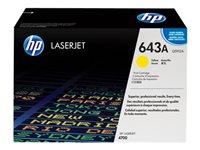 HP Cartouches Laser Q5952A