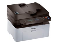Samsung Xpress M2070FW - Multifunction printer - B/W