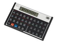 HP 12c Platinum - calculatrice financière