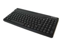 ID Tech VersaKey POS Keyboard w/ MagStripe Reader