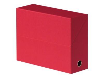 Fast Standard - Boîte de transfert - 120 mm - 340 x 255 mm - différents coloris