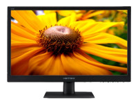 "HANNS.G HL205DPB LED-skærm 19.5"" 1600 x 900 250 cd/m² 1000:1 5 ms"