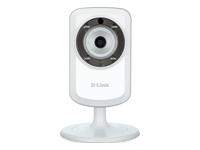 D-Link DCS 933L Day/Night Cloud Camera Netværksovervågningskamera