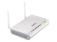 ZyXEL WAP3205 - borne d'accès sans fil