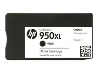 950XL Black Officejet Ink Cartridge (blistr)