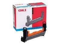 OKI - Cyan - kit tambour - 41962807