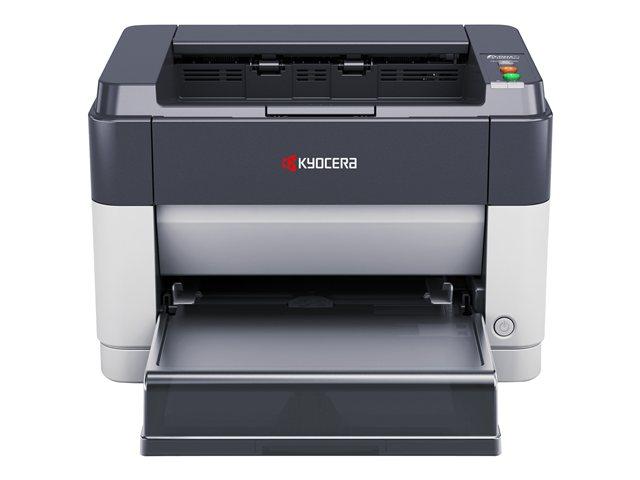 Image of Kyocera FS-1061DN - printer - monochrome - laser