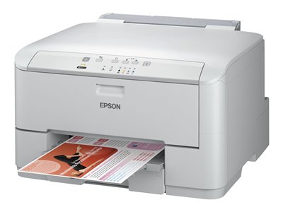 Epson WorkForce Pro WP-4095 DN