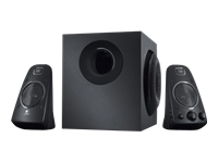 Logitech Z-623 - système de haut-parleur - pour PC